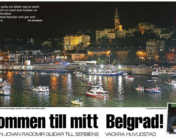5.Belgrad